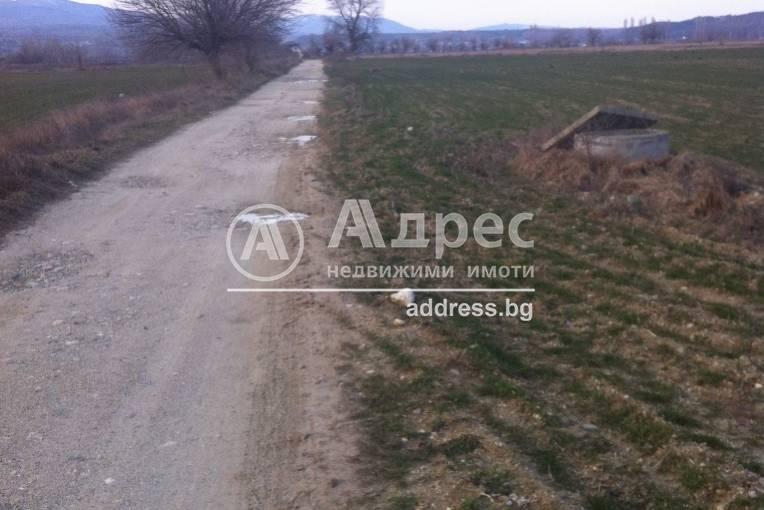 Земеделска земя, Благоевград, Втора промишлена зона, 261062, Снимка 3
