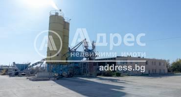 Цех/Склад, Варна, Западна Промишлена Зона, 476062, Снимка 1