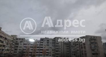 Многостаен апартамент, Стара Загора, Център, 510062, Снимка 1