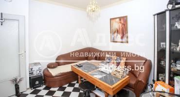 Едностаен апартамент, София, Толстой, 523062, Снимка 1