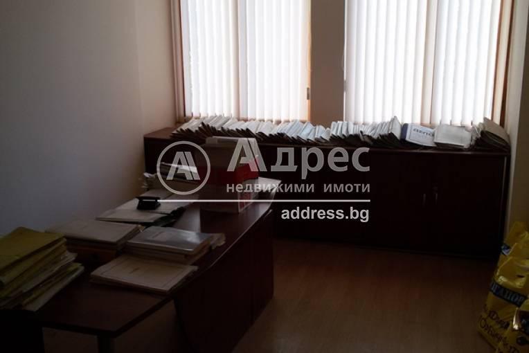 Офис Сграда/Търговски център, Хасково, Орфей, 289065, Снимка 3