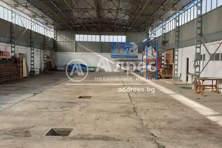Цех/Склад, Пазарджик, Промишлена зона, 444065, Снимка 11