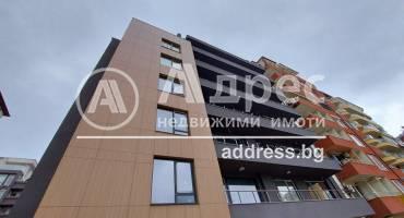 Тристаен апартамент, София, Манастирски ливади - запад, 464067, Снимка 1