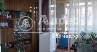 Двустаен апартамент, Благоевград, Център, 151068, Снимка 1