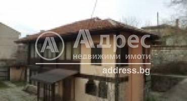 Къща/Вила, Хасково, Любен Каравелов, 159068, Снимка 1