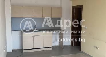 Двустаен апартамент, Благоевград, Широк център, 474068, Снимка 1