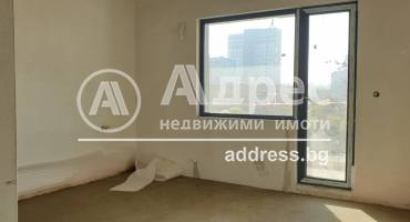Тристаен апартамент, София, Лагера, 433069, Снимка 1