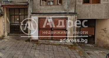 Тристаен апартамент, Варна, Лятно кино Тракия, 516069, Снимка 1
