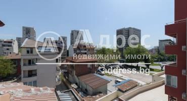 Тристаен апартамент, Пловдив, Кършияка, 417072, Снимка 2