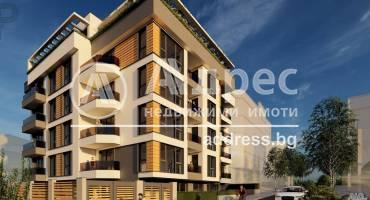 Двустаен апартамент, Благоевград, Център, 496072, Снимка 1