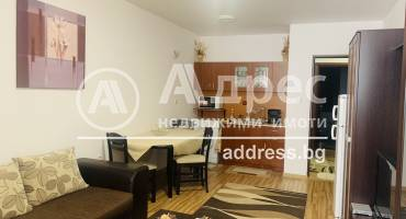 Двустаен апартамент, Велико Търново, Акация, 519072, Снимка 1