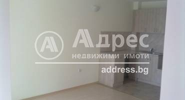 Едностаен апартамент, Ямбол, 107074, Снимка 2