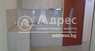 Едностаен апартамент, Ямбол, 107074, Снимка 4