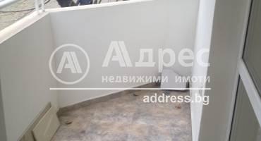 Едностаен апартамент, Ямбол, 107074, Снимка 8