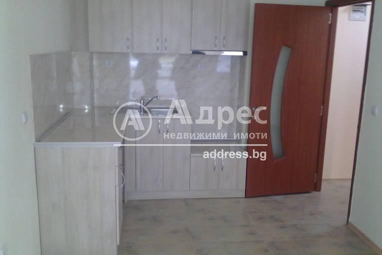 Едностаен апартамент, Ямбол, 107074, Снимка 3