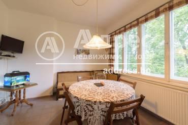 Тристаен апартамент, Пловдив, Съдийски, 423074, Снимка 2