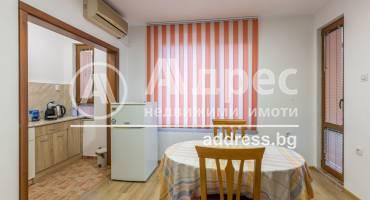 Многостаен апартамент, Варна, Гръцка махала, 506074, Снимка 1