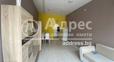 Едностаен апартамент, Велико Търново, Бузлуджа, 517075, Снимка 1
