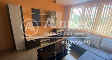 Едностаен апартамент, Велико Търново, Бузлуджа, 517077, Снимка 1