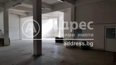 Цех/Склад, Велико Търново, Индустриална зона Магистрална, 445078, Снимка 1