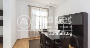Тристаен апартамент, София, Оборище, 469080, Снимка 1