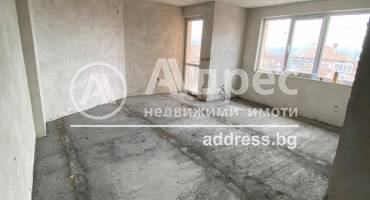 Тристаен апартамент, Благоевград, Широк център, 502080, Снимка 1
