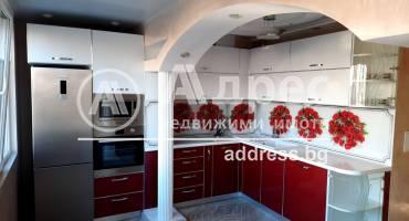 Многостаен апартамент, Варна, Автогара, 504080, Снимка 1