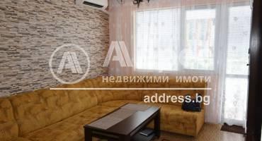 Двустаен апартамент, Стара Загора, Самара-3, 489081, Снимка 1