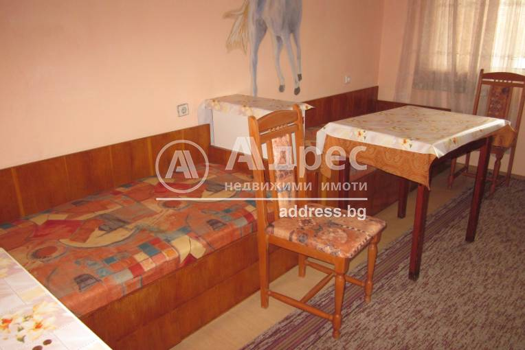 Едностаен апартамент, Благоевград, Център, 201082, Снимка 1