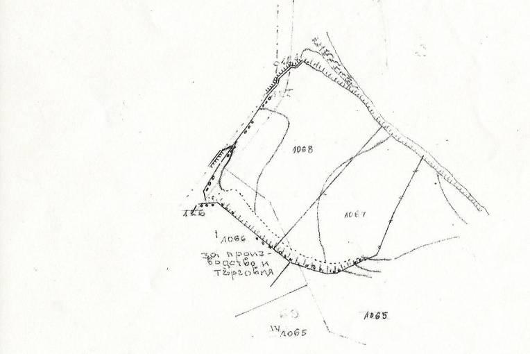 Парцел/Терен, Килифарево, 129083, Снимка 1