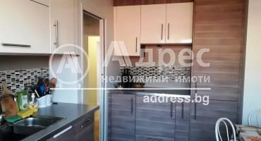 Едностаен апартамент, Благоевград, Широк център, 493084, Снимка 1