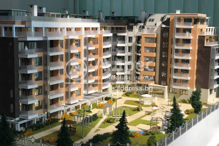 Многостаен апартамент, София, Витоша, 451086, Снимка 2