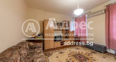 Двустаен апартамент, Варна, Аспарухово, 525087, Снимка 1
