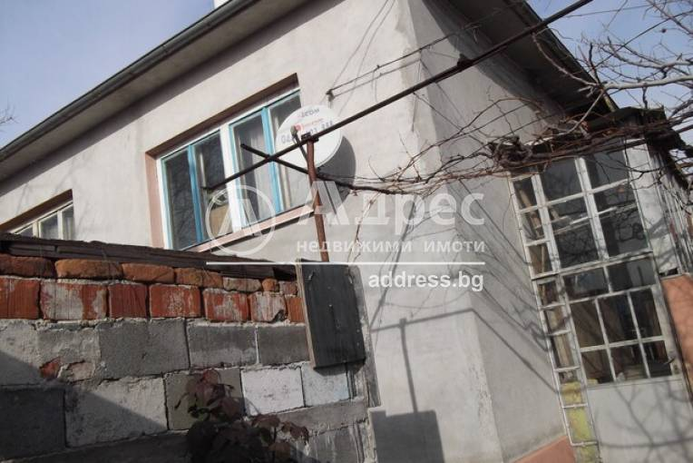 Къща/Вила, Сливен, Ново село, 203088, Снимка 1