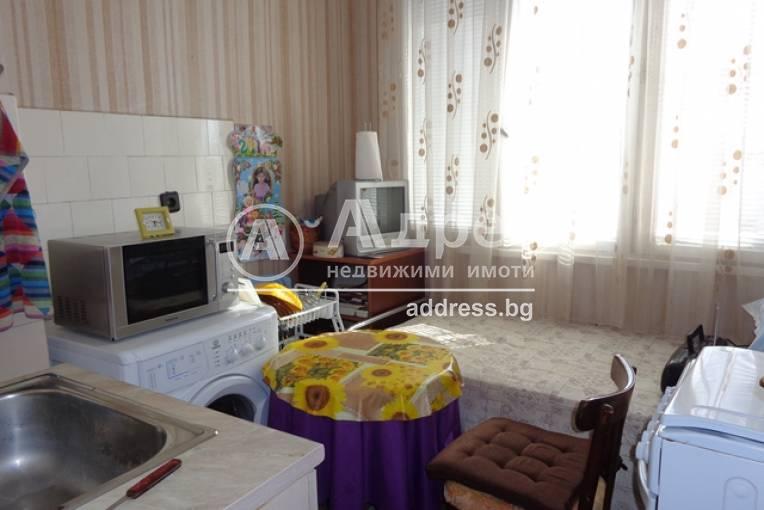 Двустаен апартамент, Стара Загора, Идеален център, 477088, Снимка 1