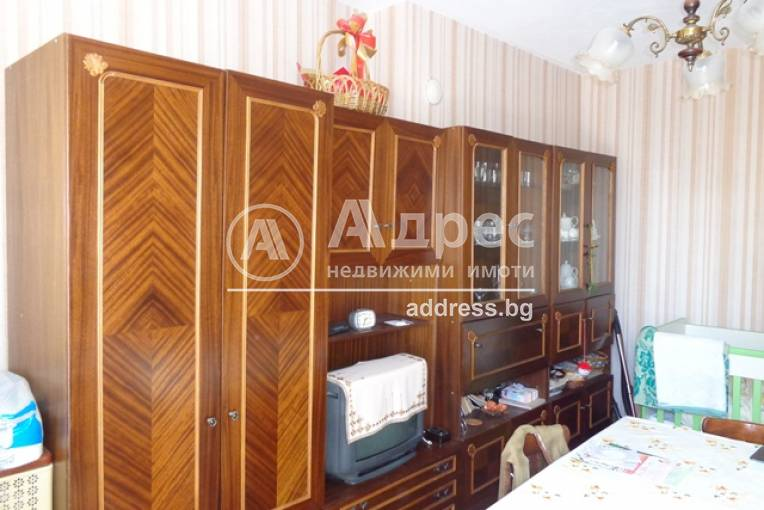 Двустаен апартамент, Стара Загора, Идеален център, 477088, Снимка 3