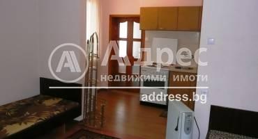 Едностаен апартамент, Благоевград, Широк център, 414089, Снимка 1