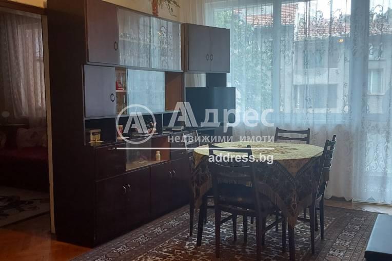 Тристаен апартамент, Шумен, Център, 290091, Снимка 1