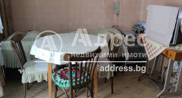 Тристаен апартамент, Сливен, Даме Груев, 335091