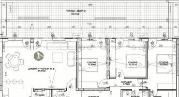 Многостаен апартамент, Пловдив, Западен, 403092, Снимка 1