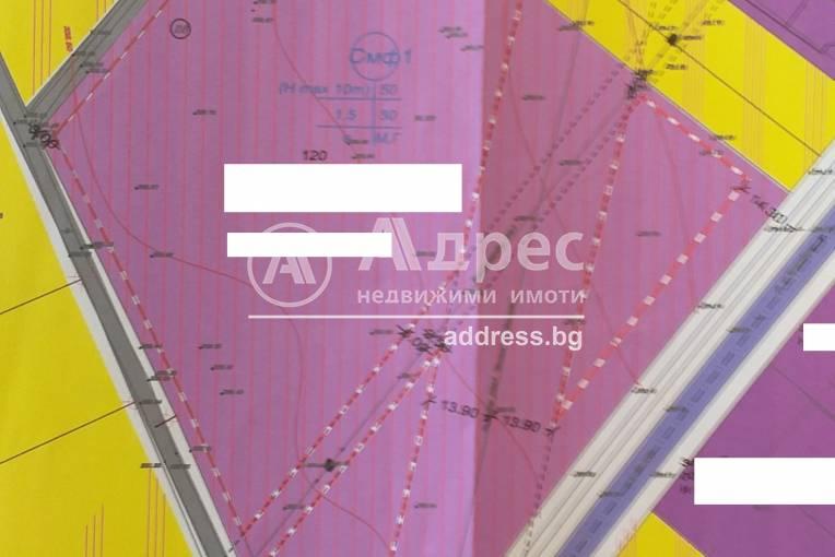 Парцел/Терен, Благоевград, Първа промишлена зона, 456092, Снимка 1