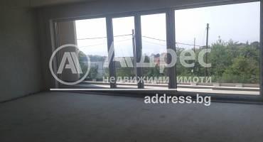 Тристаен апартамент, Варна, Бриз, 488092, Снимка 1
