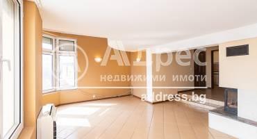 Тристаен апартамент, Варна, Бриз, 511093, Снимка 1