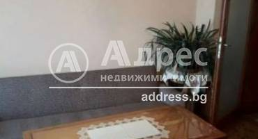 Двустаен апартамент, Горна Оряховица, 412094, Снимка 1