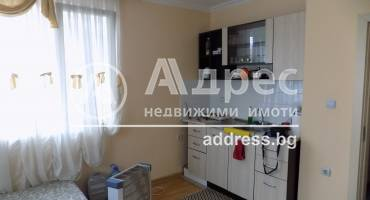 Тристаен апартамент, Хасково, Овчарски, 415094, Снимка 1