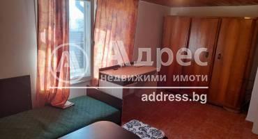 Едностаен апартамент, Ямбол, 91094, Снимка 4