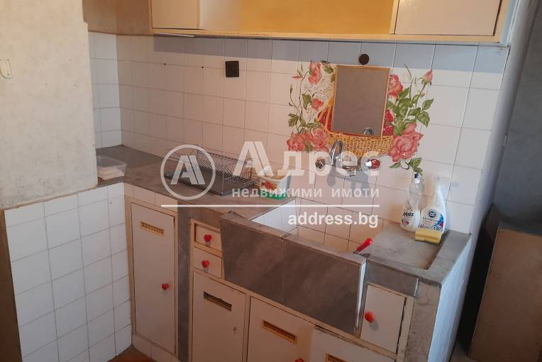 Едностаен апартамент, Ямбол, 91094, Снимка 5