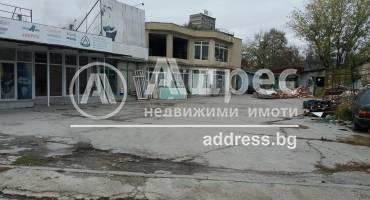 Парцел/Терен, Варна, Западна Промишлена Зона, 435095, Снимка 1