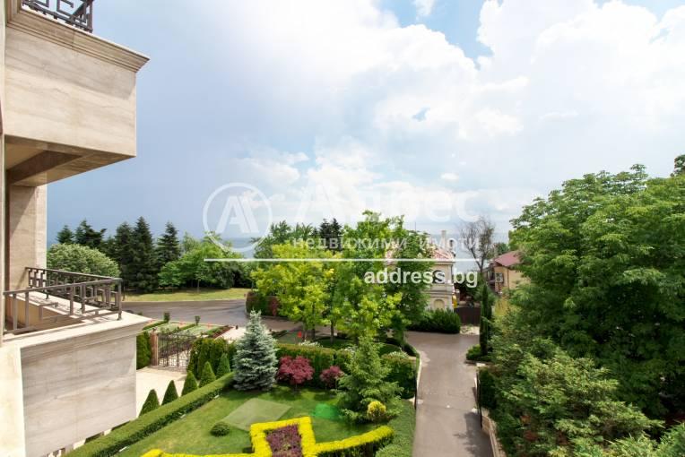 Многостаен апартамент, Варна, Морска градина, 190100, Снимка 1
