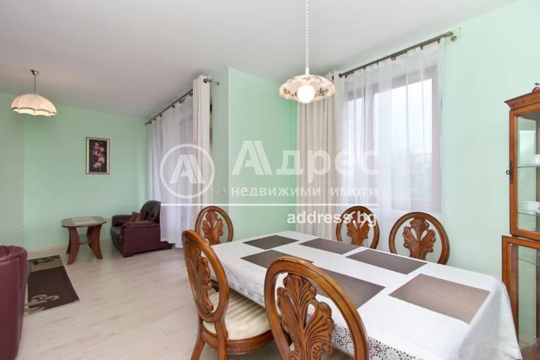 Многостаен апартамент, Варна, Морска градина, 190100, Снимка 3